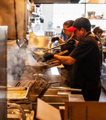 Restaurant Industry Projected To Hit $1.2 Trillion In Sales By 2030