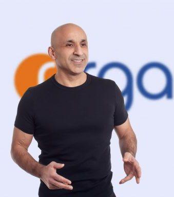 Interview with Rgand CEO & Founder Rovshan Rasulov